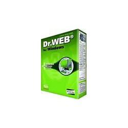 Dr.Web dla Szkół 50 komputerów + 2 Serwery Windows cena na 1 ROK