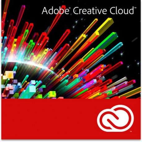 Adobe Creative Cloud for Teams Device dla Edukacji cena na 1 PC na 1 rok dla Szkół PL