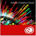 Adobe Creative Cloud for Enterprise All Apps Shared device ML K-12 dla Edukacji na 25 PC na 1 rok - Pakiet programów Adobe Teams