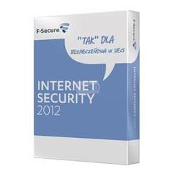 F-SECURE Bezpieczna Szkoła licencja na 40 PC na 1 ROK