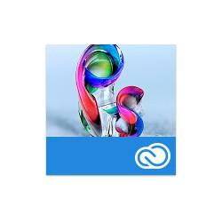Adobe Photoshop CC for Teams ML Named dla Szkół, Biblioteki, Domu Kultury licencja dla Edukacji na 1 komputer na 1 rok - NOWA