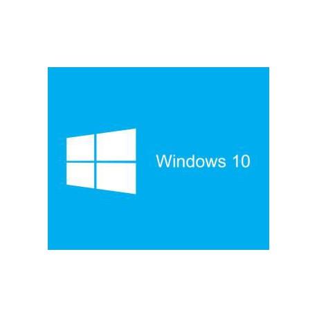 1 x Microsoft Windows 10 Professional OEM PL z DVD dla Firm i Urzędów + naklejka PL 64-Bit na 1 PC cena 11