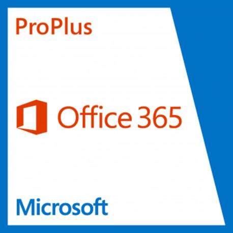 10 x MS Office 365 Professional PLUS na 1 ROK na wszystkie komputery dla Szkół i Uczelni - Umowa OVS-ES 2016