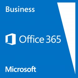 1 x MS Office 365 Business dla Firm na 05 PC/Mac na 1 ROK - 32/64 bit licencja CSP 2016 cena 2019