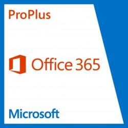 1 x MS Office 365 Professional PLUS dla Firm na 05 PC/Mac na 1 ROK - 32/64 bit OPEN CSP 2016