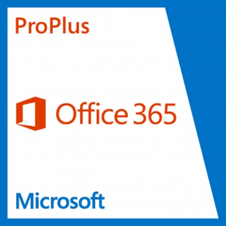 1 x MS Office 365 Professional PLUS dla Firm na 05 PC/Mac na 1 ROK - 32/64 bit OPEN CSP 2016