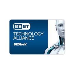 DESlock+ program do szyfrowania dysków oraz plików dla Firm PL licencja dożywotnia ESET DESlock+