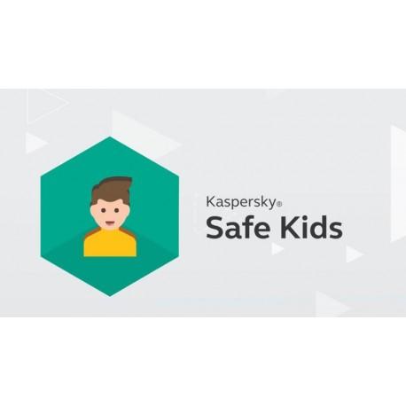 Pierwszy Zakup Kaspersky Safe Kids Quot Pracownia Komputerowa