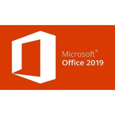 GOV 1 x MS Office Standard 2019 MOLP dla Gminy MOPS Urzędu Miasta, Starostwa 2016
