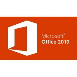 GOV 5 x MS Office 2019 Standard MOLP dla Gminy GOPS dla Urzędu Miasta, Starostwa 2016