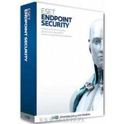 ESET Endpoint Security Client Mała Szkoła na 05 PC komputerów na 1 rok - cena dla Szkół Przedszkoli SOSW sklep