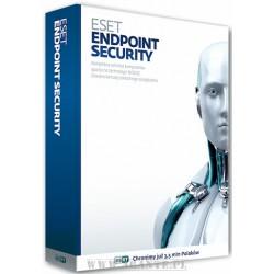 ESET Endpoint Security Client Mała Szkoła na 40 PC komputerów na 1 rok - cena dla Szkół Przedszkoli SOSW sklep