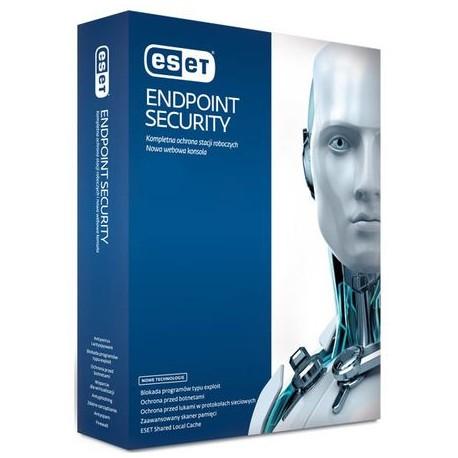 ESET Endpoint Security Suite Mała Szkoła na 55 PC komputerów na 1 rok - cena dla Szkół Przedszkoli SOSW sklep