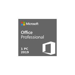 MS Office 2019 Professional PL ESD dla Firmy i Gminy, GOPS, MOPS Starostwo Urzędu Miasta cena sklep 2019