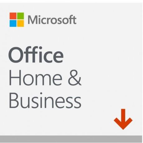 1 x MS Office 2019 dla Małych Firm i Użytkowników Domowych ESD PL - dożywotnia - cena na Mac OS lub na MS Windows 10 sklep 2022