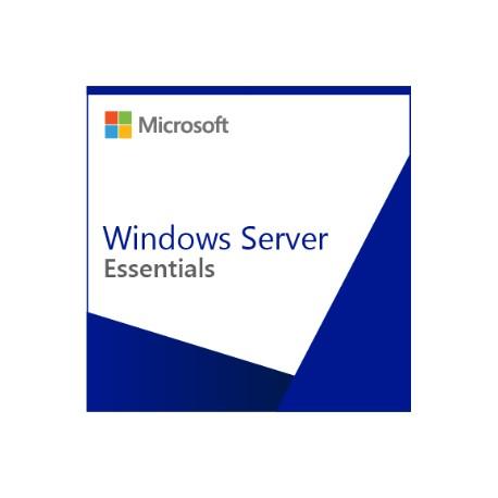 MS Windows Server Essentials 2019 PL cena dla Szkół i EDUKACJI - licencja dożywotnia - sklep 2022