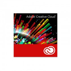 Adobe Creative Cloud for enterprise All Apps Shared device ML cena 1 PC na 1 rok Education License Lab and Classroom Teams