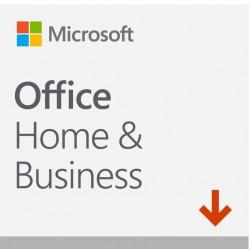 Microsoft Office 2019 Home & Business ESD elektroniczna PL dożywotnia - cena klucza Windows T5D-03183 2022