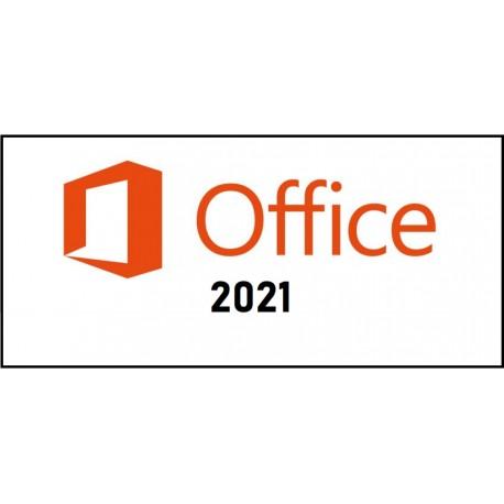 1 x MS Office 2021 Standard LTSC dla Edukacji, Szkół, Przedszkoli, Uczelni PL - licencja dożywotnia - DG7GMGF0D7FZ:0002 2019